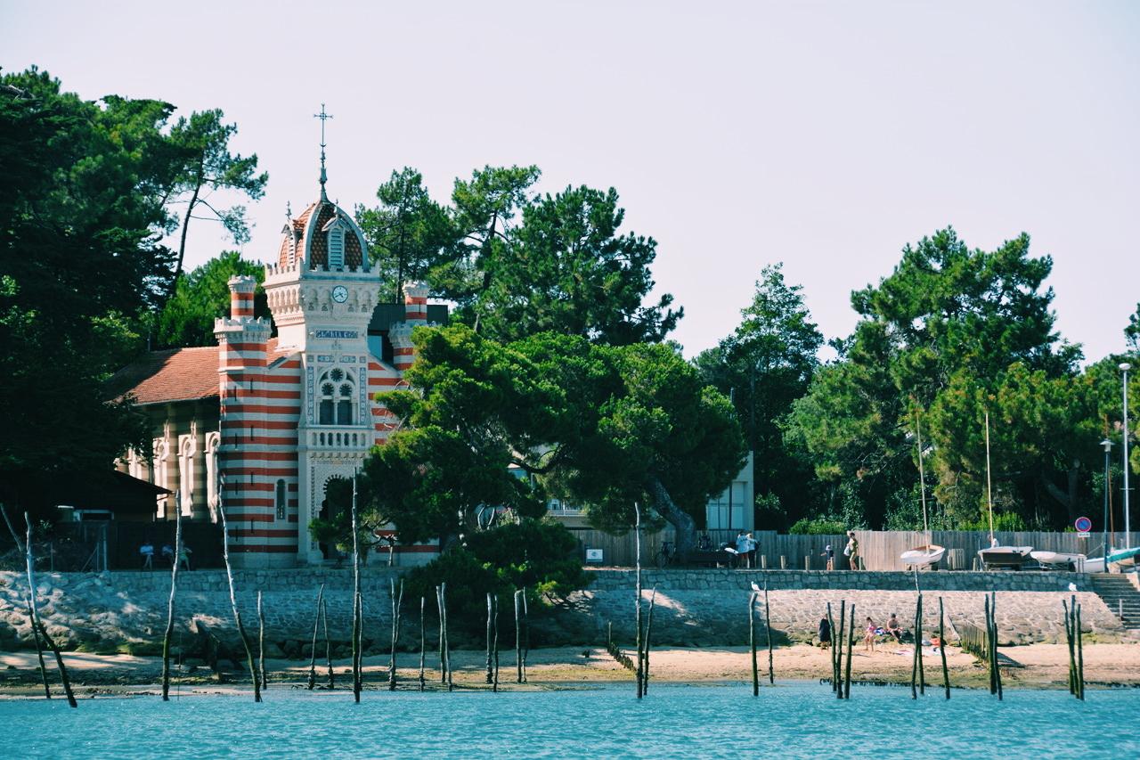chapelle de l'herbe ©️marion girault-rime